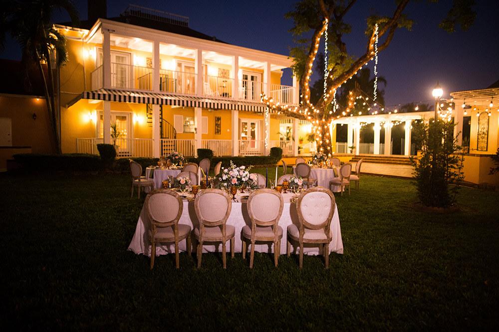 Spanish Oak Manor