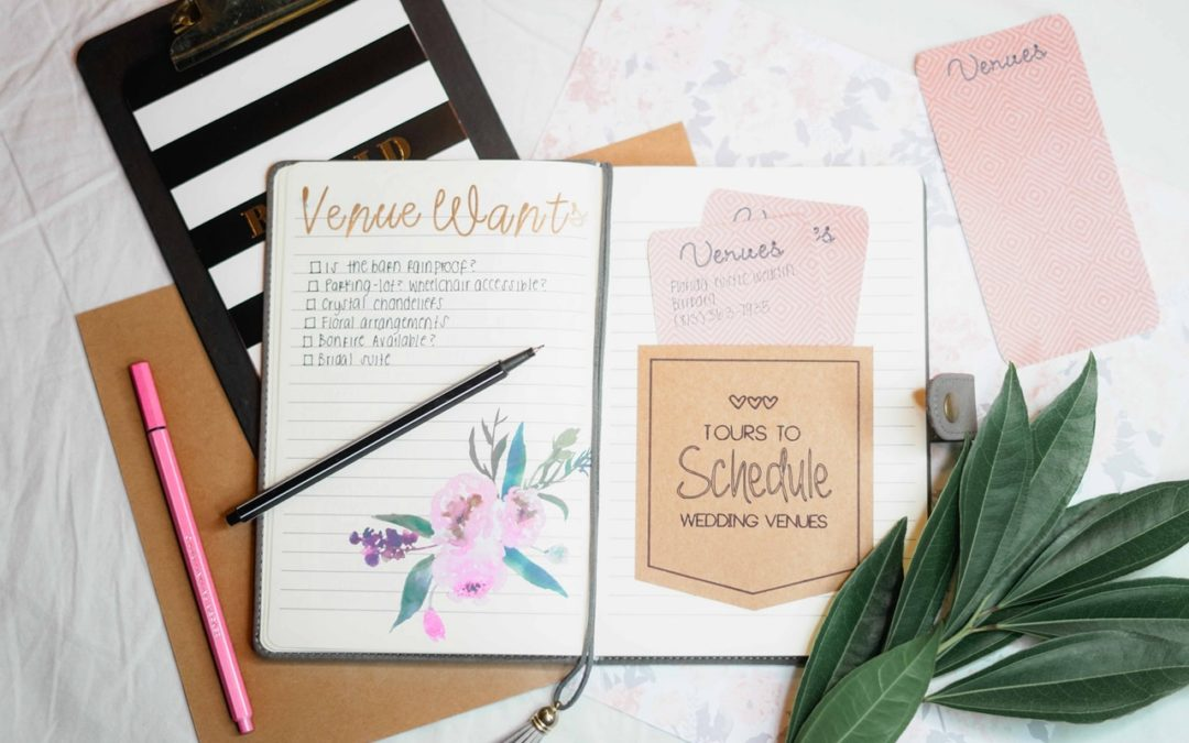 Most Important Wedding Planning Tips