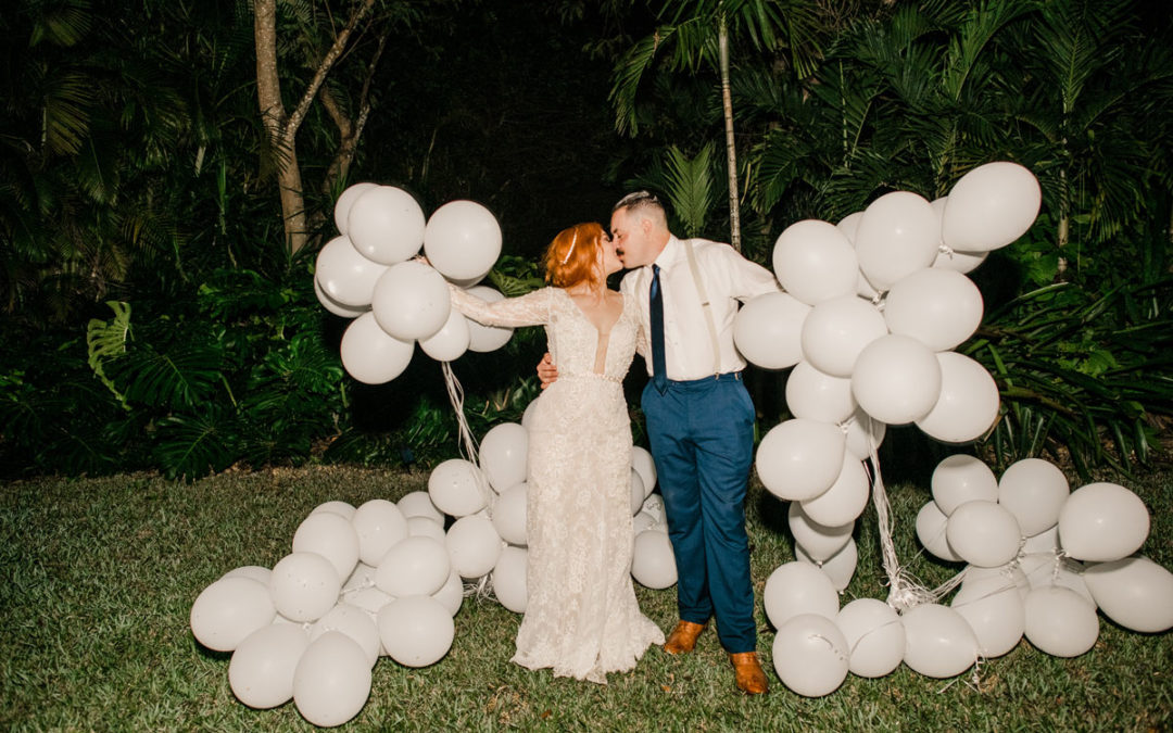 Destination Wedding in Miami